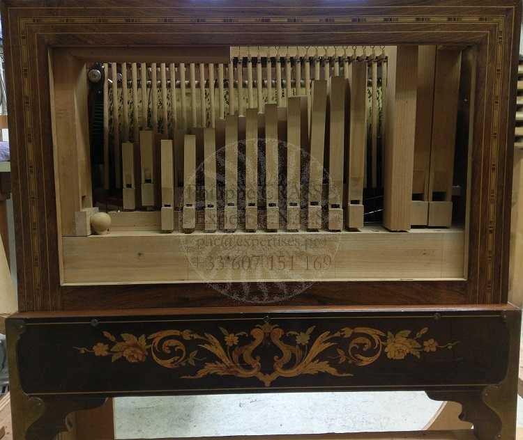 orgue barbarie harmoniflute 37 touches 3
