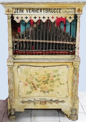 orgue manege limonaire freres 35 touches couv